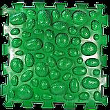 Килимок масажний Пазли Мікс 8 елементів, фото 7