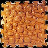 Килимок масажний Пазли Мікс 8 елементів, фото 8