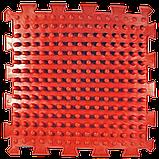 Килимок масажний Пазли Мікс 8 елементів, фото 9