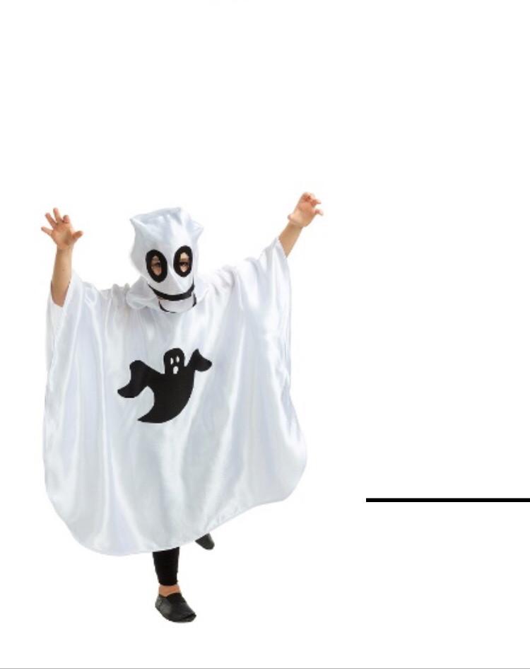 Карнавальный костюм Привидение Каспер