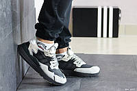 Мужские кроссовки Adidas Nite Jogger Boost 8421
