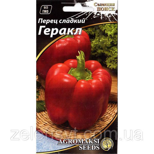 "Насіння перцю ""Геракл"" (0,2 г) від Agromaksi seeds"