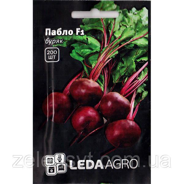 """Насіння буряка """"Пабло"""" (200 насіння) від Bejo"""