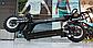 """ЕЛЕКТРОСАМОКАТ Kugoo М 5 JILONG Black (Чорний) Куго М5 Потужність 1000 Вт"""" 21 Ah, фото 6"""