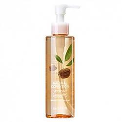 Глибокоочищуюче гідрофільне масло The Saem Natural Condition cleansing oil deep clean