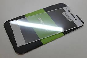 Полноэкранное защитное стекло Full Cover для Sony Xperia XA1 Plus от Mocolo
