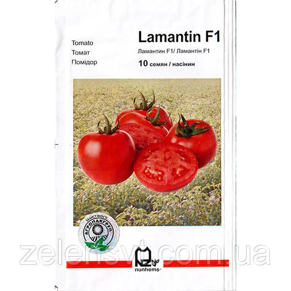 """Насіння томату """"Ламантин"""" F1 (10 насіння) від Nunhems"""