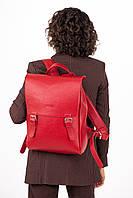 Рюкзак для ноутбука ARNI красный от UDLER, фото 1