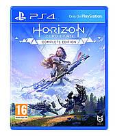 Игра Horizon Zero Dawn. Complete Edition на PS4
