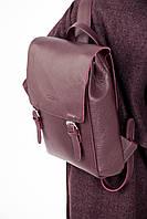 Рюкзак для ноутбука ARNI баклажановый от UDLER, фото 1