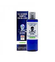 Шампунь The Bluebeards Revenge Concentrated Shampoo 250 мл