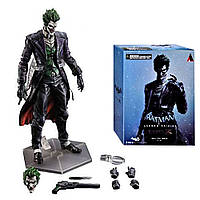 Фигурка Джокер Kai Joker Arkham Origins Play Arts Kai Square Enix BATMAN DC J 60.10