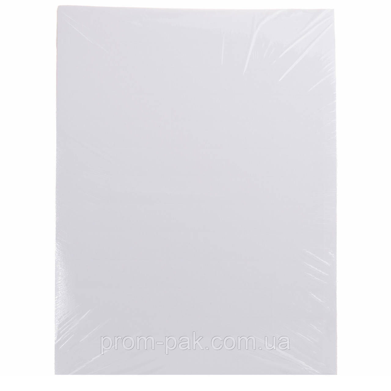 Етикетка А4 38,0*21,3 (65) 100арк Crystal Premium