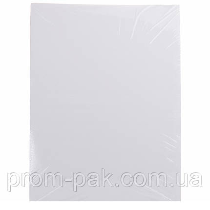 Етикетка А4 38,0*21,3 (65) 100арк Crystal Premium, фото 2