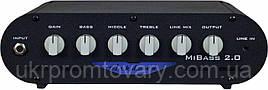 ASHDOWN MIBASS 2.0 компактный  усилитель бас гитары В наличии.