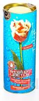 Набор для творчества Бисерный цветок Тюльпан