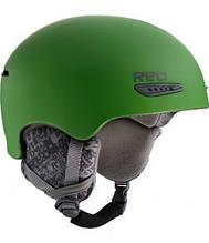 Шолом гірськолижний RED Avid green eu розмір - (XXL) 63-65cm