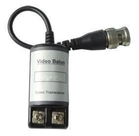 Видеопередатчик DL-401F по витой паре.купить Balun 201