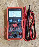 Мультиметр (тестер) VC-802 цифровой, фото 2