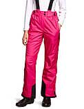Женские горнолыжние штаны Killtec Oana M (38) | сноубордические \ лыжные штаны, фото 3