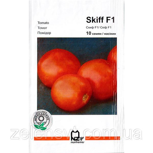 """Насіння томату """"Скіф"""" F1 (10 насіння) від Nunhems"""