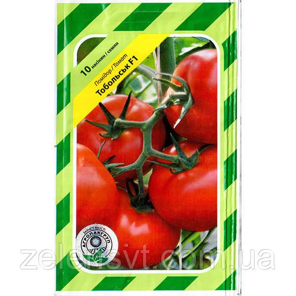 """Насіння томату """"Тобольськ"""" F1 (10 насіння) від Bejo"""