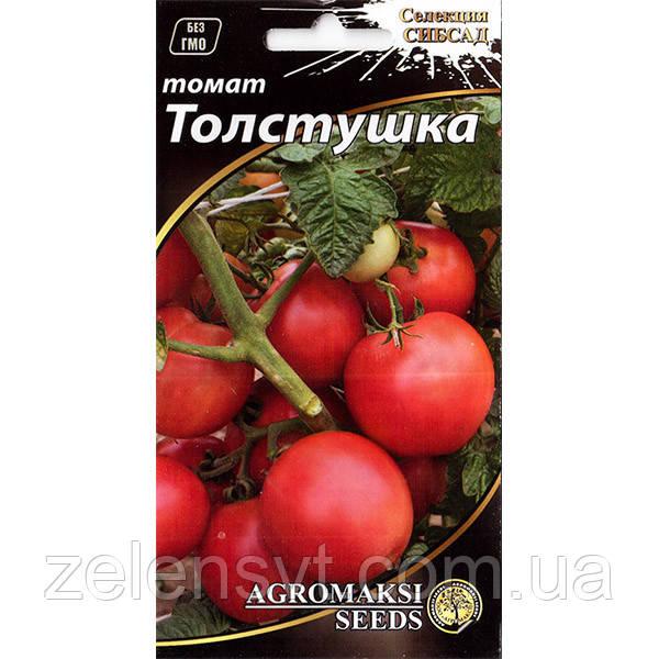 """Насіння томату """"Газета"""" (0,1 г) від Agromaksi seeds"""