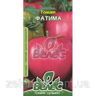 """Насіння томату """"Фатіма"""" (0,15 г) від ТМ """"Велес"""""""
