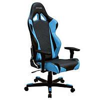 Кресло игровое DXRacer Racing OH/RE0/NB (60414), фото 1