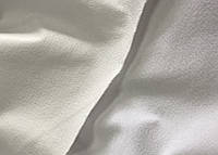 Махра белая с мембраной