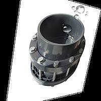 Обратный клапан Era межфланцевый с фланцами диаметр 315 мм