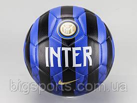 Мяч футбольный Nike Inter Nk Prstg (арт. SC3288-480)