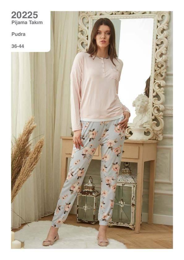 Комплект женский  штаны+кофта фирмы AQUA (Турция )