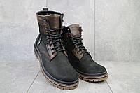 Ботинки мужские Barzoni 210