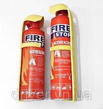 """Вогнегасник вуглекислотний """"FIRE STOP"""" 0.5 л (+ кріплення)"""