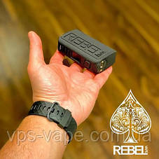 Rebel Dna 250c dual Box mod, фото 2