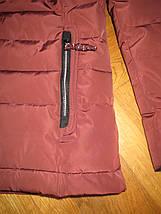 Пуховая женская куртка Cecil (XS), фото 3