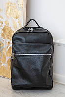 Рюкзак чорний спортивный, для ноутбука от UDLER