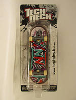 Мини скейтборд TECH DECK  Фингерборд 96 мм (мини скейт) с магнитной отверткой. ORIGINAL Цвет в ассортименте