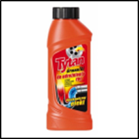Tytan гранулы для чистки канализационных труб 200 гр