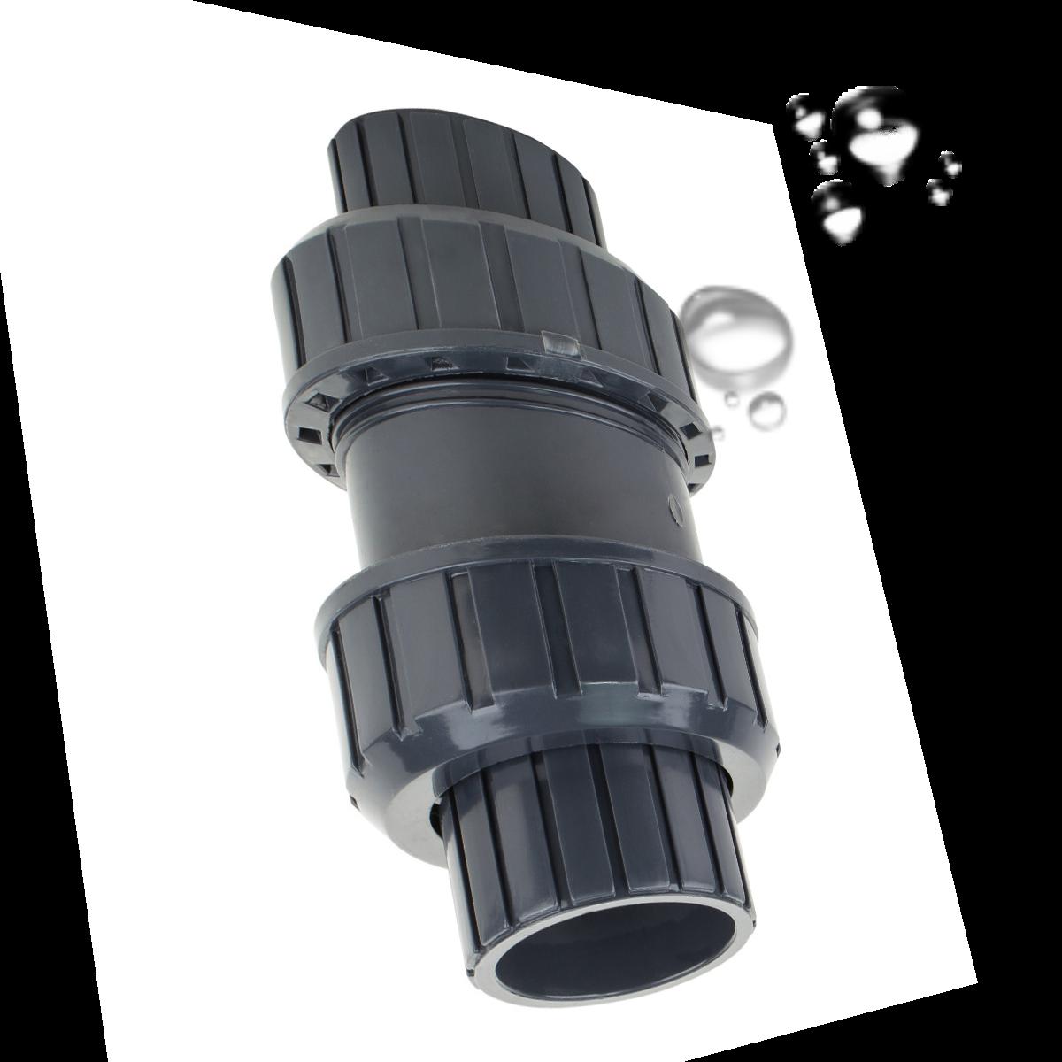 Обратный клапан шаровый ERA, диаметр 63 мм