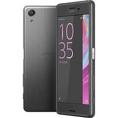 Смартфон Sony Xperia X F5121 3/32ГБ Black Qualcomm Snapdragon 650 маг 2620
