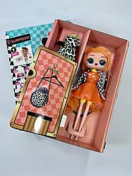 Кукла реплика Лол  LOL OMG