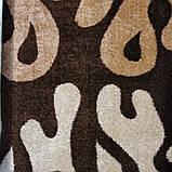 Ковер ворсистый серый 1.60х2.30 м., фото 2