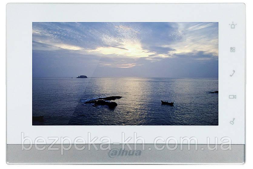"""IP 7"""" видеодомофон Dahua DH-VTH1550CH-S2"""