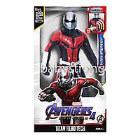 Фигурка Супер героя Человек Муравей Ant - Man Марвел- Мстители 30 СМ ( Свет, Музика ) Отличное Качество !