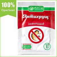 """Інсектицид """"Антихрущ"""" для знищення личинок хруща, 10 мл, від Ukravit (оригінал)"""