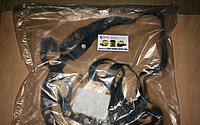 5336-2400000 Комплект прокладок редуктора заднего моста МАЗ (5 наим.) (бездискового колеса) (Россия)