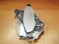 LPR LPR05P662 колодки тормозные передние наRenault Kangoo