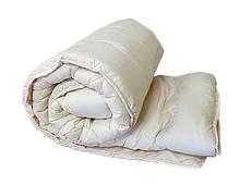 Одеяла стеганые шерстяные
